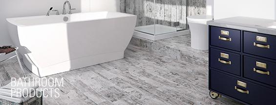 Bathtubs produits neptune for Salle de bain style shabby