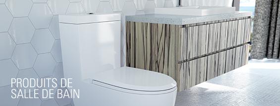 Toilettes | Produits Neptune