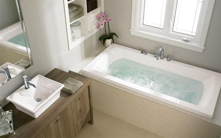 Inspiration produits neptune - Agencement salle de bain 6m2 ...