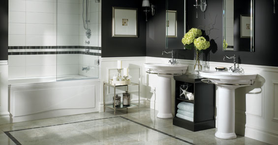 salle de bain japonaise solutions pour la d coration. Black Bedroom Furniture Sets. Home Design Ideas