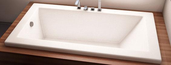 zen 60'' 3260 | baths | produits neptune