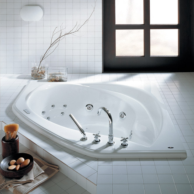 THALASSA | Baths | Produits Neptune