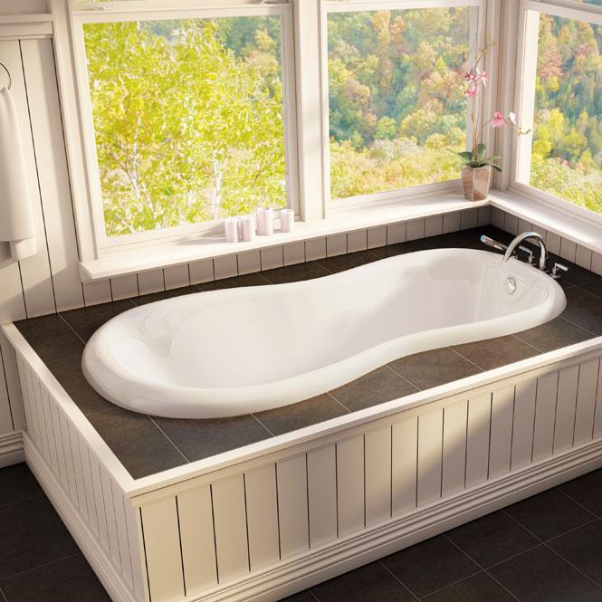 Victoria Baths Produits Neptune