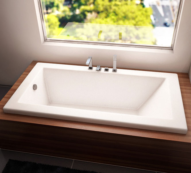 Zen Bathroom Faucets zen 66'' 3266 | baths | produits neptune