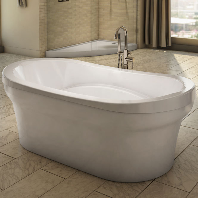 REVELATION FREESTANDING 3666 | Baths | Produits Neptune