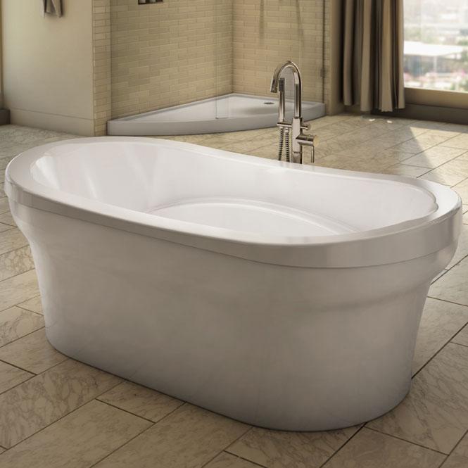 Revelation Freestanding 3666 Baths Produits Neptune